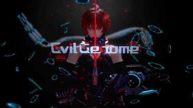 evil-genome-gp
